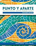 Quia WB/LM Access Card for Punto y aparte: Expanded Edition, Sharon Foerster, Anne Lambright, 007739447X