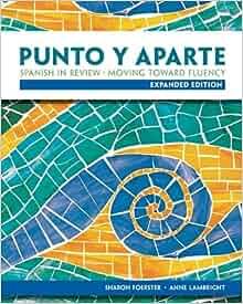 Amazon.com: Punto y aparte: Expanded Edition (9780073385389): Sharon