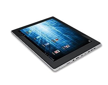 Storex eZee Tab973 - Tablet de 9.7 pulgadas (Android 4.1.2, 8 GB, wifi, 1.6 GHz), color negro (importado de Francia): Amazon.es: Informática