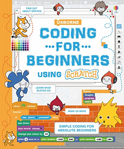 CODING FOR BEGINNERS EBOOK