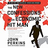 img - for The New Confessions of an Economic Hit Man (Second Edition) by John Perkins (2016-02-09) book / textbook / text book