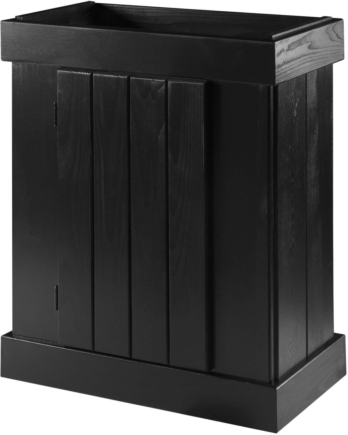 All Glass Aquariums AAG51024 Pine Cabinet, 24-Inch