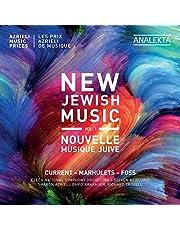 New Jewish Music, Vol. 1