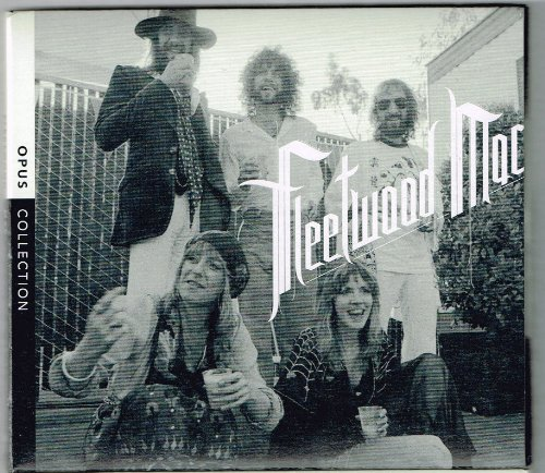 Fleetwood Mac - Fleetwood Mac Opus Collection - Lyrics2You