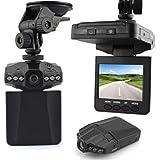 Spyguru Car DVR Dashboard Camera