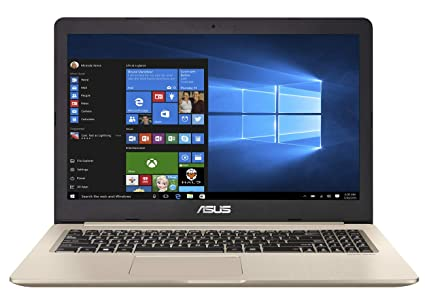 ASUS VivoBook Pro N580GD-E4154T - Ordenador Portátil DE 15.6
