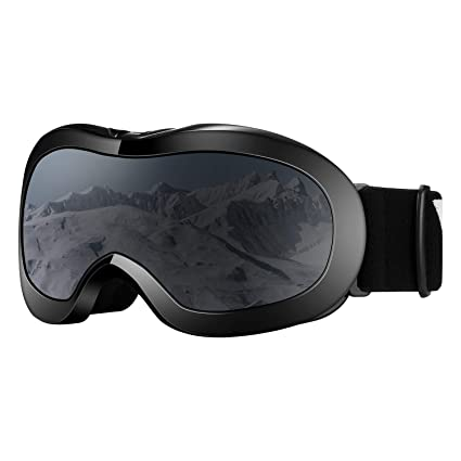 15f889eceb20 Amazon.com   VELAZZIO Kids Ski Goggles