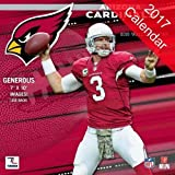 Arizona Cardinals 2017 Calendar