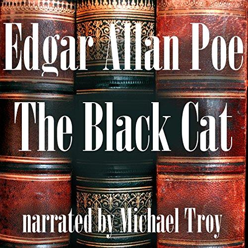 The Black Cat (Part 43) - 43 Cat