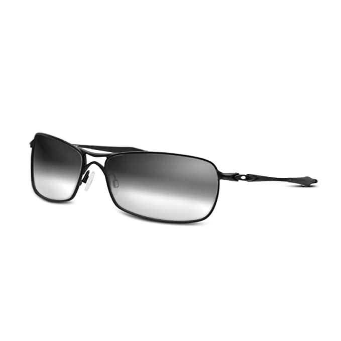 df5908b1d6 Amazon.com  Gradient Grey to Clear Replacement Lenses for Oakley ...