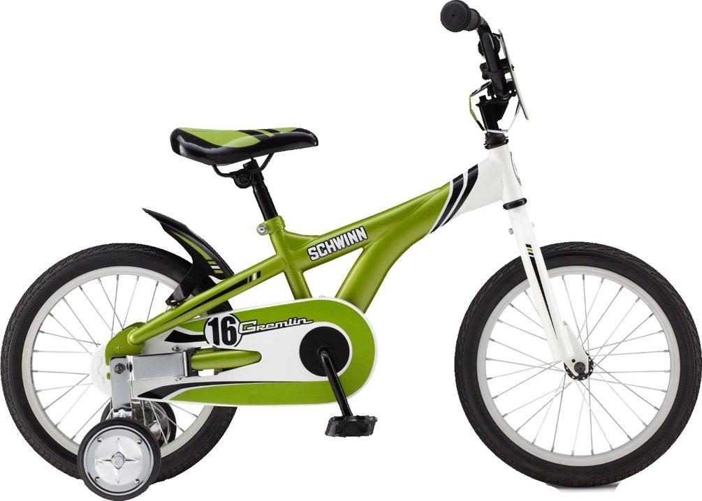 シュウィン(SCHWINN) 子供用自転車 SCW GREMLIN グリーン 2018 B01M8L9SVS