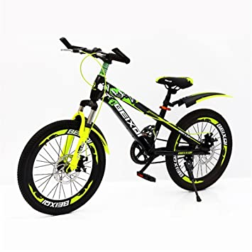 18 zoll kinder mountainbike concept assassin fully 2. Black Bedroom Furniture Sets. Home Design Ideas