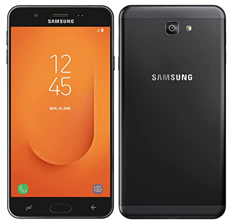 Amazon Com Samsung Galaxy J7 Prime 2 2018 32gb G611m Ds 5 5