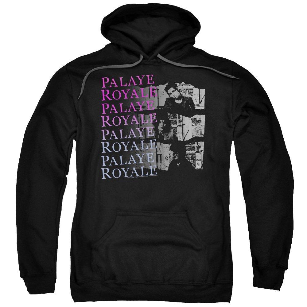 Palaye Royale - - Männer Kapuzenpullover