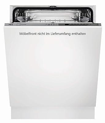 Aeg Fss5260az Vollintegrierter Geschirrspuler 60cm Airdry