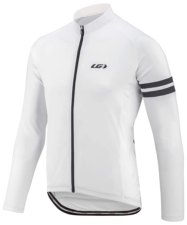 3760c1a48 Louis Garneau Evans Classic Long Sleeve Cycling Jersey