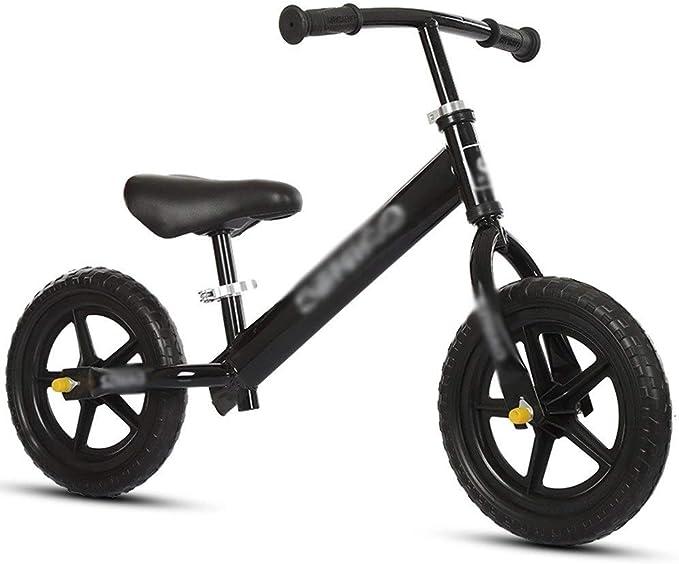 CQILONG-bicicleta de equilibrio Aprendizaje No Pedalear En ...