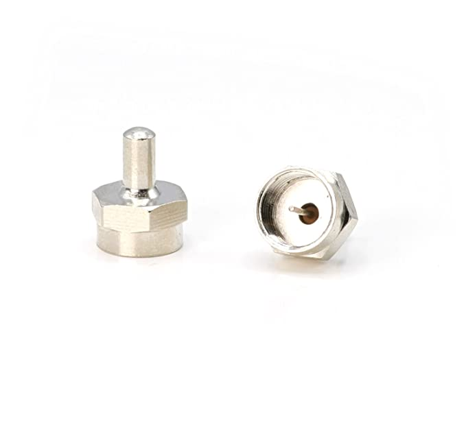 Review Coaxial F Type (F-Pin