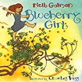 download ebook blueberry girl by neil gaiman (2009-03-10) pdf epub