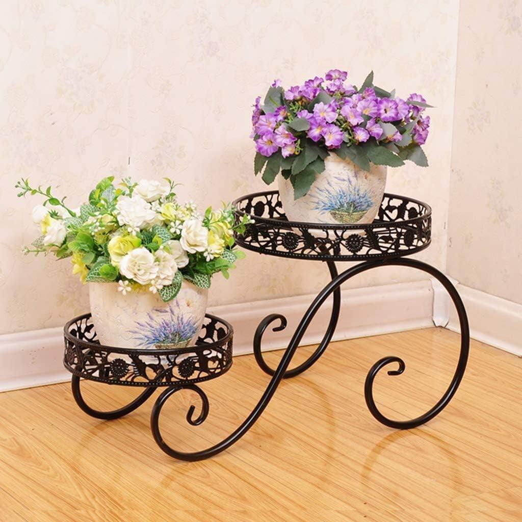 Bbhhyy Soporte for Plantas, Soporte for macetas Soporte for Flores ...
