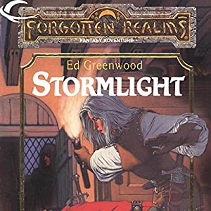 Stormlight Audiobook