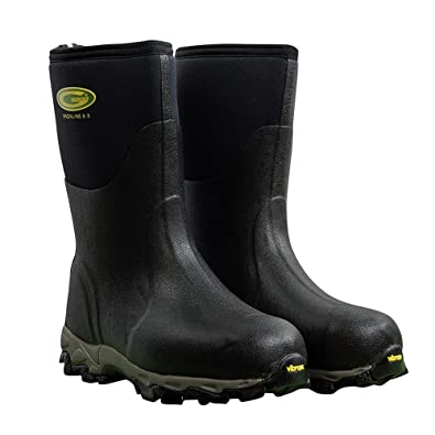 f5574fc4c9935 Amazon.com | Grubs Waterproof Boots for Men and Women | Perfect for ...