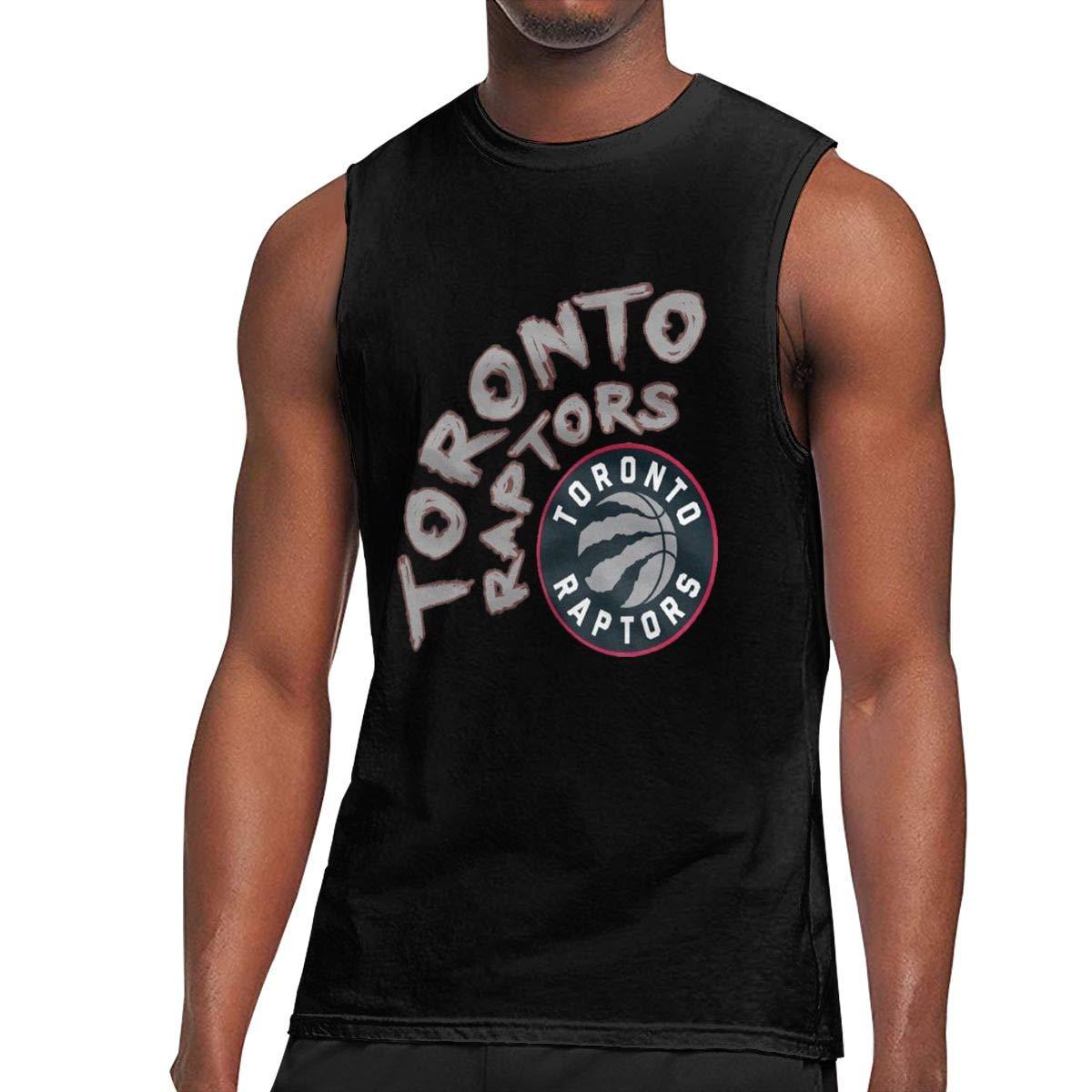 73961ea9a1b6 KaylorR Toronto-Raptors Mens Tank Tops, Sleeveless T-Shirt Vest Shirt for  Fans 2019 Champion: Amazon.ca: Clothing & Accessories