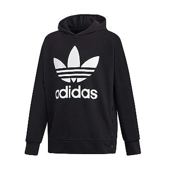 adidas Adibreak Sweat-Shirt à Capuche Enfant  Amazon.fr  Sports et ... 801ae50e967