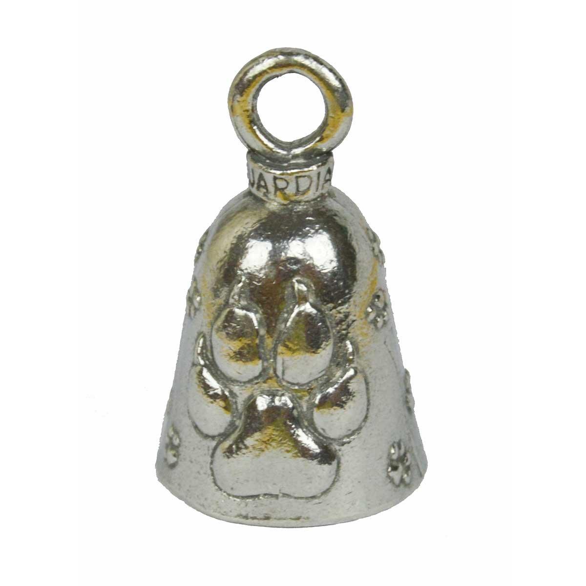 Dog Paw Guardian Bell LYSB01M0CLHRJ-SPRTSEQIP