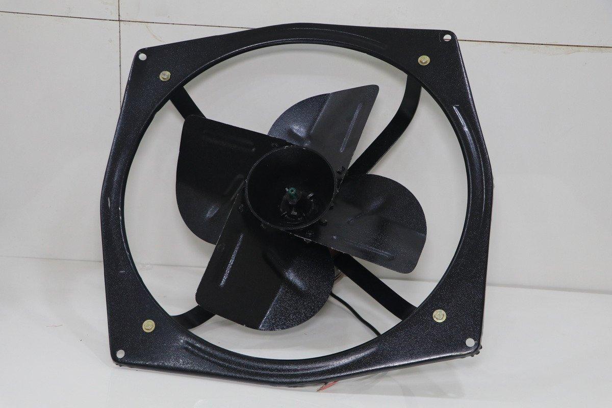 Summercool Aluminium Exhaust Fan 18 Inches Black Amazon In Home Kitchen