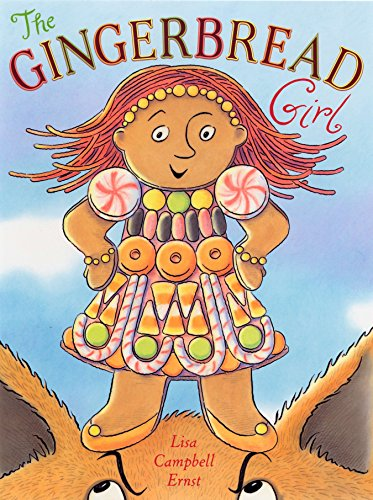 (The Gingerbread Girl)