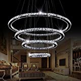 SEFINN FOUR LED Chandelier Oval 60 inch Length 35