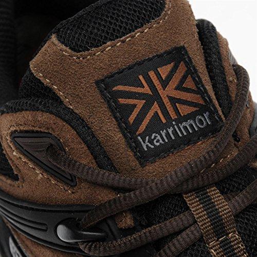 Karrimor Chaussures Marche Marron De Wtx 44 Hommes Ridge SHArqvS