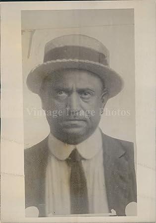 Amazon com: 1922 John Cienzo Police Surveillance Philadelphia