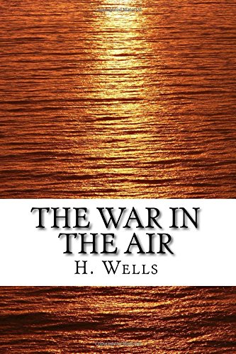 Download The War in the Air pdf