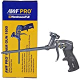 AWF Pro Teflon Coated Professional Foam Gun, One
