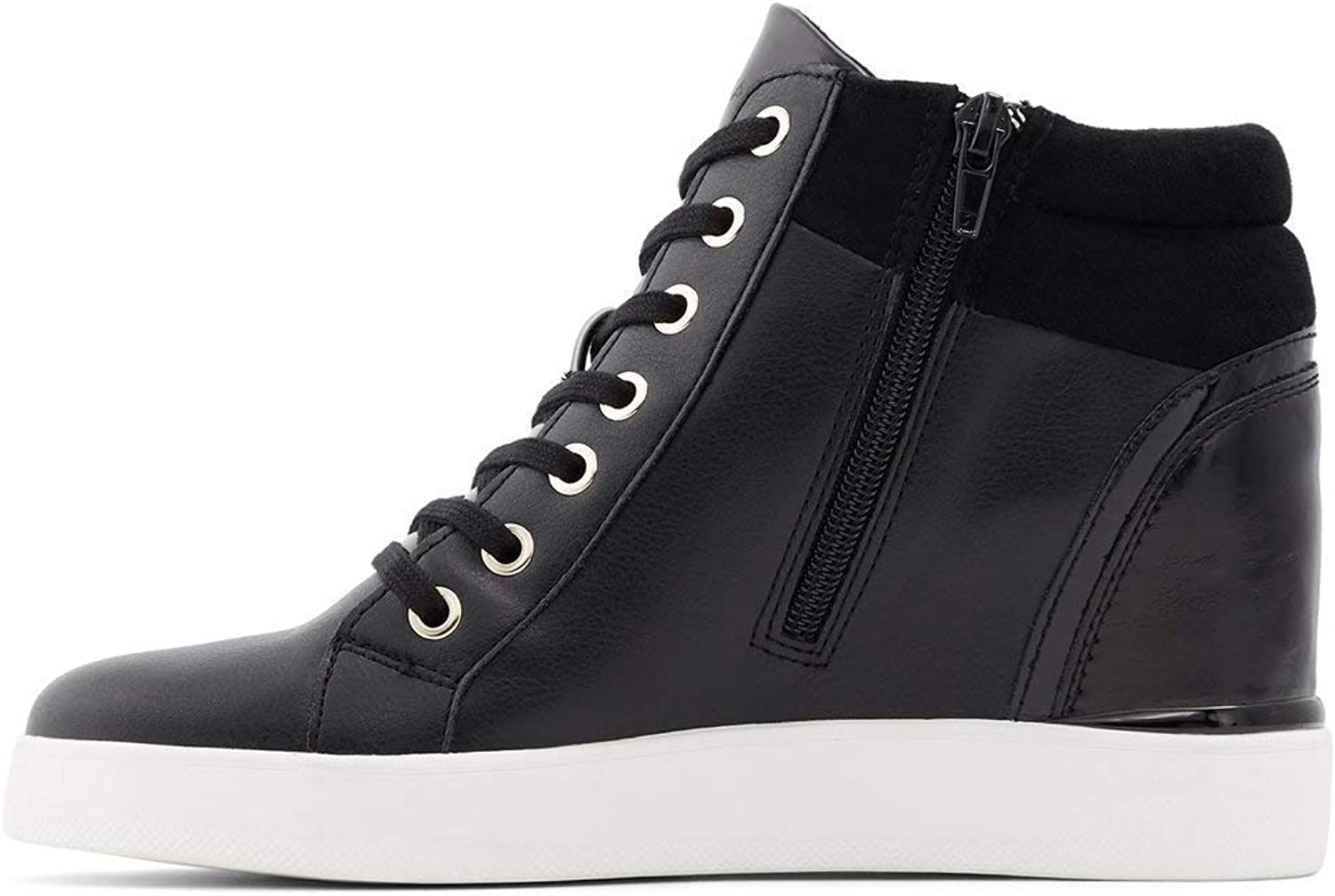 Casual Wedge Sneakers Shoes, Ailanna
