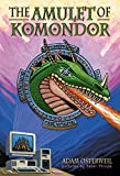 img - for The Amulet of Komondor book / textbook / text book