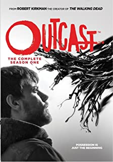 Book Cover: Outcast The Complete Season One