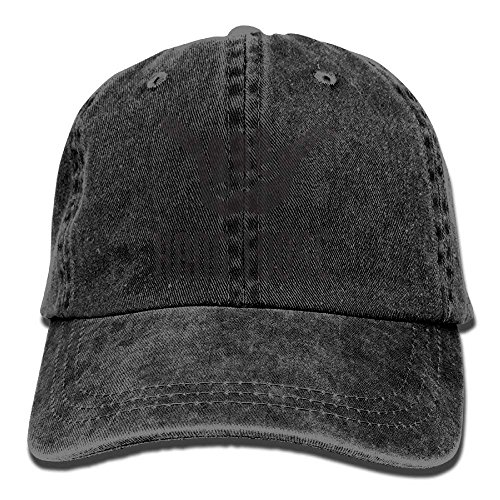 Hang Skull Cap for Denim Men Sport Women Cowboy Hat Cowgirl Hats DEFFWB Loose gxZppw