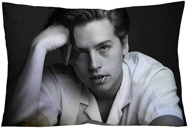 Bedddac Fashion CDACBE Print Throw Pillowcase Fdbafbe Cushion Covers Pillow Case Cover 40 * 60 cm [Only Cover,No Insert]: Amazon.es: Hogar