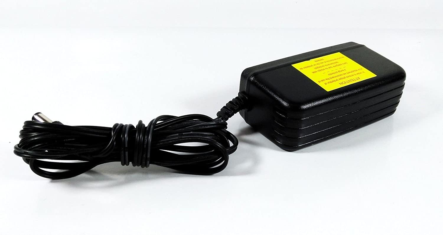 12V 1.5A OEM Genuine Motorola NBS24120150VU AC Adapter for AT/&T NVG510