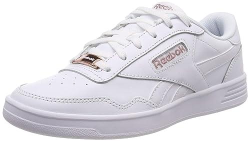 Reebok Royal Techque T LX, Zapatillas de Deporte para Mujer: Amazon.es: Zapatos y complementos