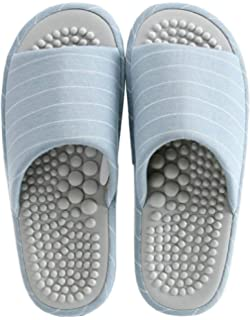 Therapeutic Slippers For Men Casual Breathable Stylish Modern Durable Flip Flops
