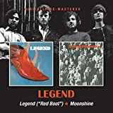 "Legend (""Red Boot"") / Moonshine"