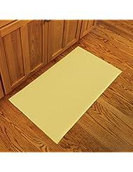 Charming NoTrax Kitchen Comfort Kitchen Mat   Yellow