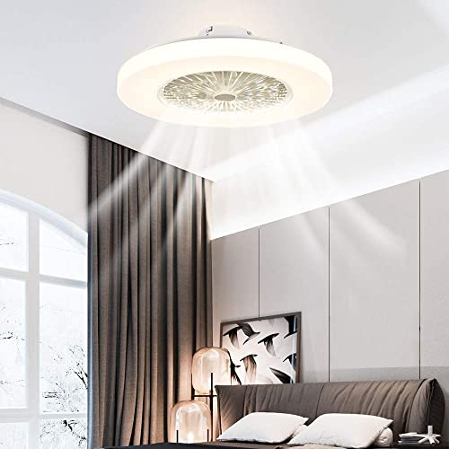 IYUNXI 23inch Ceiling Fan
