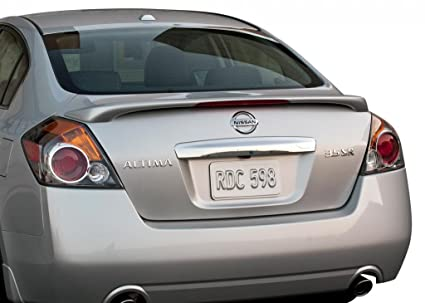 Amazon Nissan Altima Sedan Spoiler Painted In The Factory Paint
