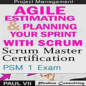 Scrum Master Box Set Audiobook