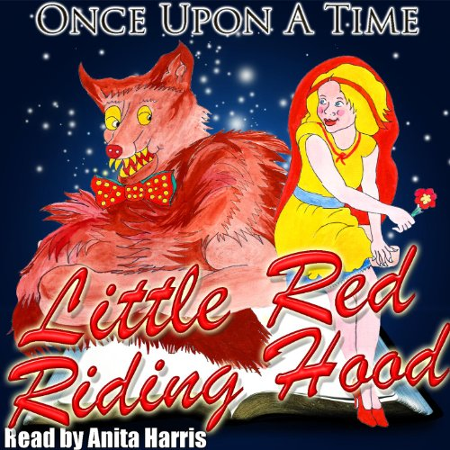 Once Upon a Time: Little Red Riding Hood